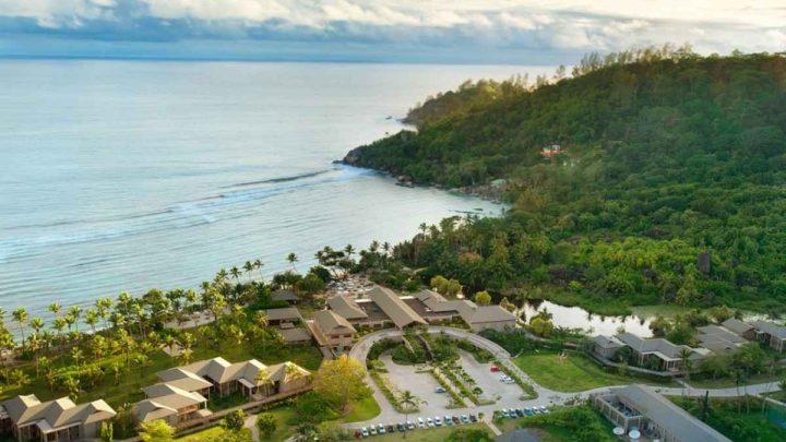 Hotel Seychely - Kempinski Seychelles*****