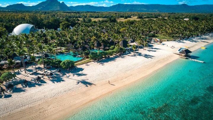 Hotel Mauricius - La Pirogue