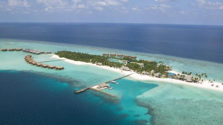 Hotel Maledivy - Veligandu Island Resort & Spa