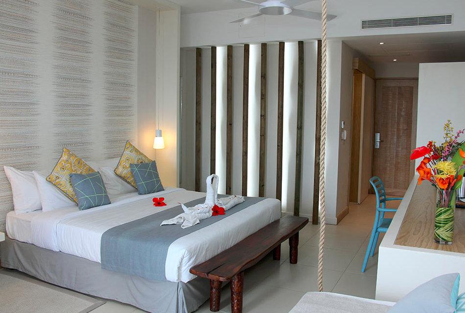 Standard Sea Front, pokoj v hotelu Anelia Resort, Mauricius