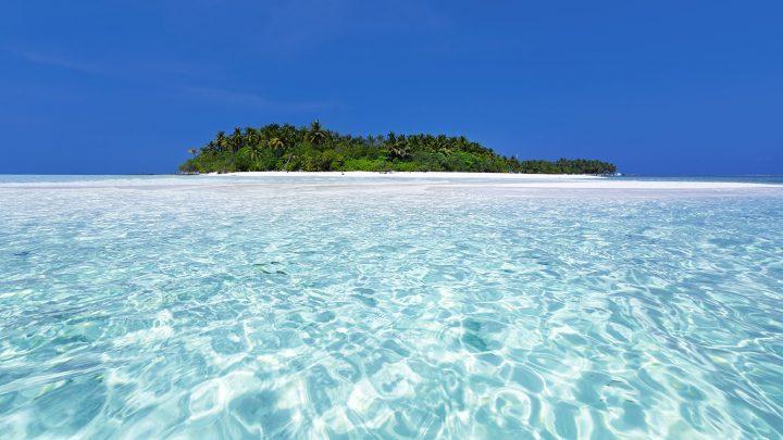 Dovolená Maledivy - Innahura Maldives Resort*****