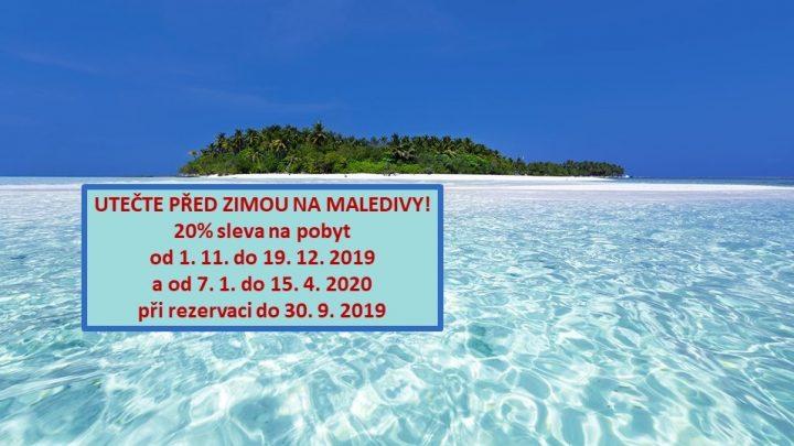 Hotel Maledivy - Innahura Maldives Resort***