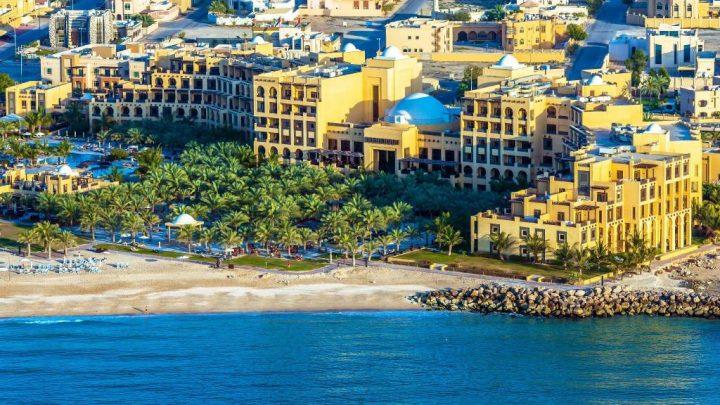 Dovolená Ras Al Khaimah - Hilton Ras Al Khaimah*****