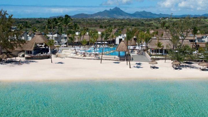 Dovolená Mauricius - Hotel Ambre****