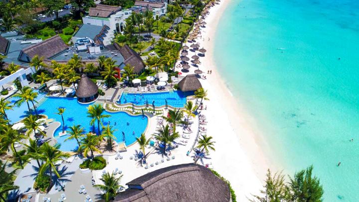 Hotel Mauricius - Hotel Ambre****