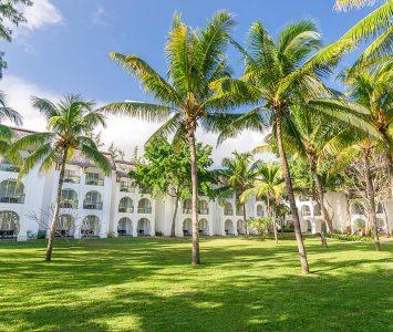 Riu Creole - svatební balíček, Mauricius