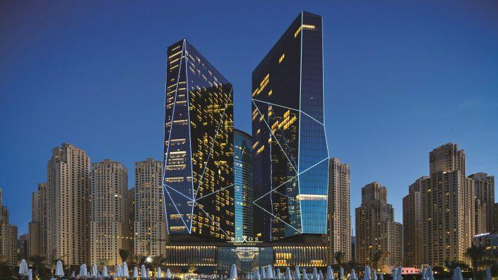 Dovolená Dubaj - Rixos Premium Dubai*****