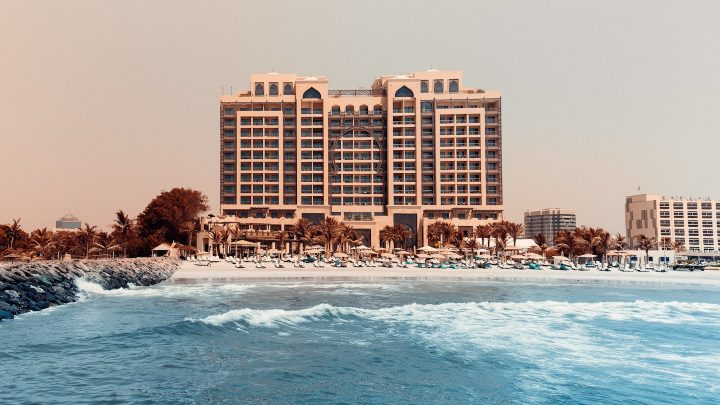 Dovolená Ajman - Ajman Saray, a Luxury Collection Resort*****