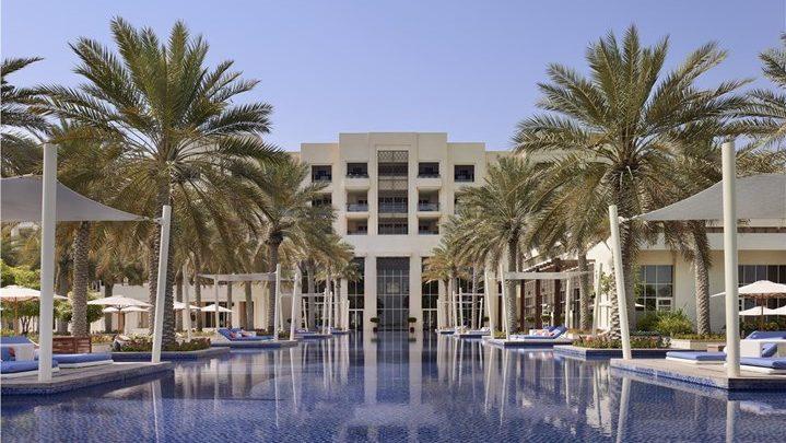 Dovolená Abu Dhabi - Park Hyatt Abu Dhabi*****