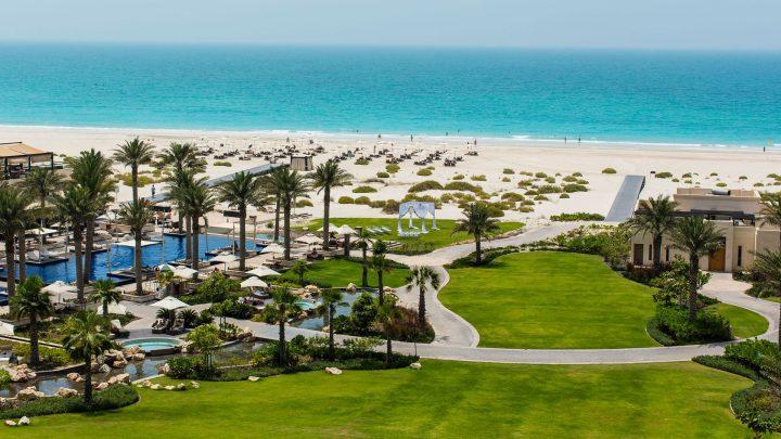 Dovolená Spojené arabské emiráty - Park Hyatt Abu Dhabi*****