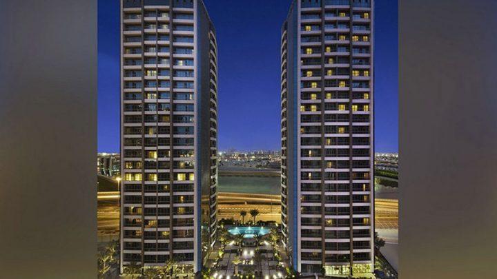 Dovolená Spojené arabské emiráty - Atana Hotel Dubai****