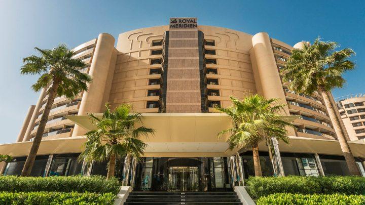 Dovolená Spojené arabské emiráty - Le Royal Meridien Beach Resort & Spa*****