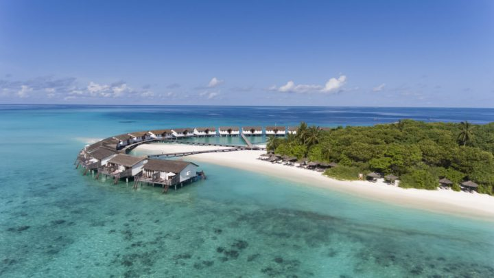 Reethi Beach Resort, Maledivy
