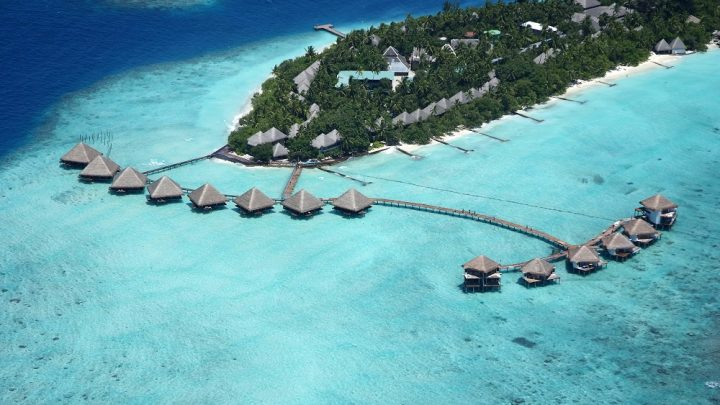 Dovolená Maledivy - Adaaran Club Rannalhi Maldives****
