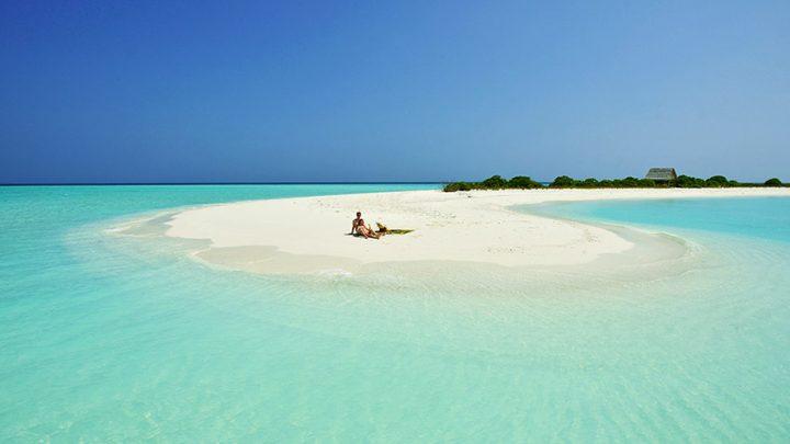 Hotel Seychely - Royal Island