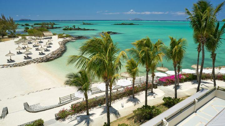 Dovolená Mauricius - Lagoon Attitude****