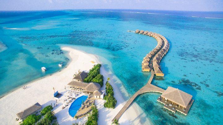 Hotel Maledivy - Cocoon Maldives*****