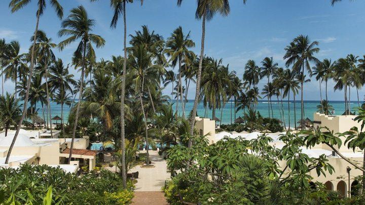 Dovolená Seychely - Dream of Zanzibar*****