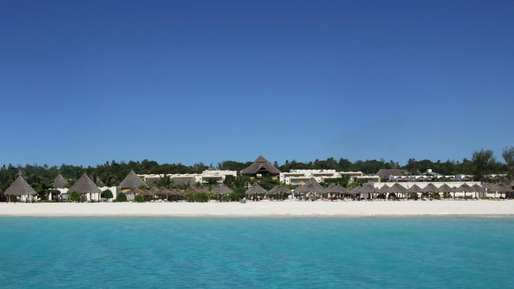 Dovolená Zanzibar - Gold Zanzibar Beach House & Spa*****