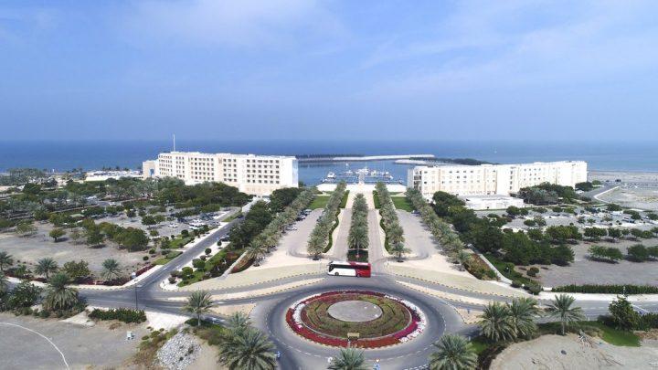 Dovolená Omán - Millennium Resort Mussanah****