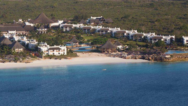 Dovolená Seychely - Royal Zanzibar Beach Resort*****