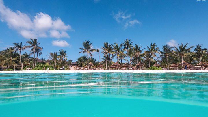 Dovolená Seychely - Zuri Zanzibar Hotel*****