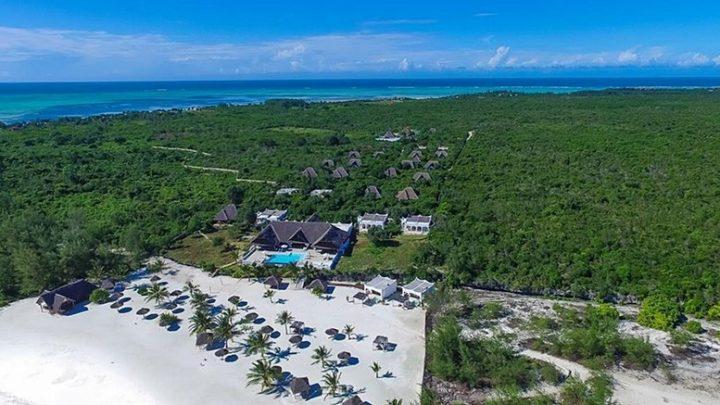 Dovolená Seychely - Konokono Beach Resort*****