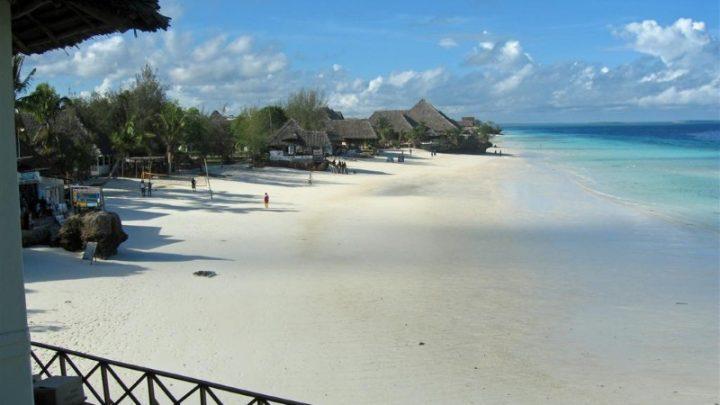 Hotel Seychely - Z Hotel Zanzibar
