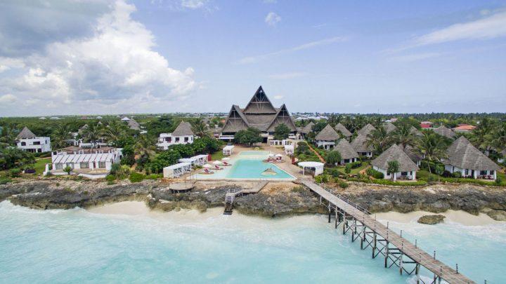 Dovolená Seychely - Essque Zalu Zanzibar****